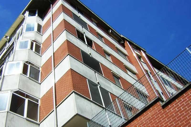 Sopraelevare gli edifici con sicurezza, by Uretek