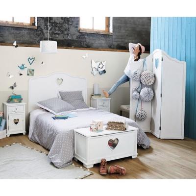 Arredamento stile provenzale - Tende camera da letto maison du monde ...