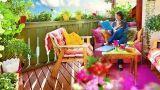 Prendersi cura di un balcone fiorito: i sistemi di irrigazione più adatti