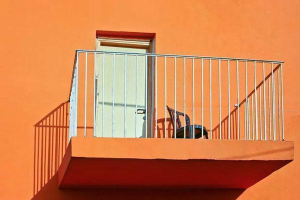 Manutenzione ordinaria dei balconi