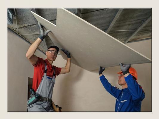 Manutenzione ordinaria per conservare lo stato di efficienza degli edifici