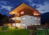 Casa prefabbrigata in legno- Stanghe - Wolf Haus
