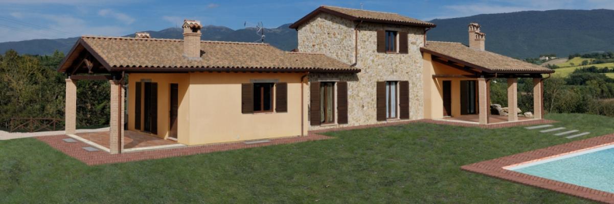 Casa su misura tipologia caratteristiche e progettazione - Quanto costa una casa prefabbricata in cemento armato ...