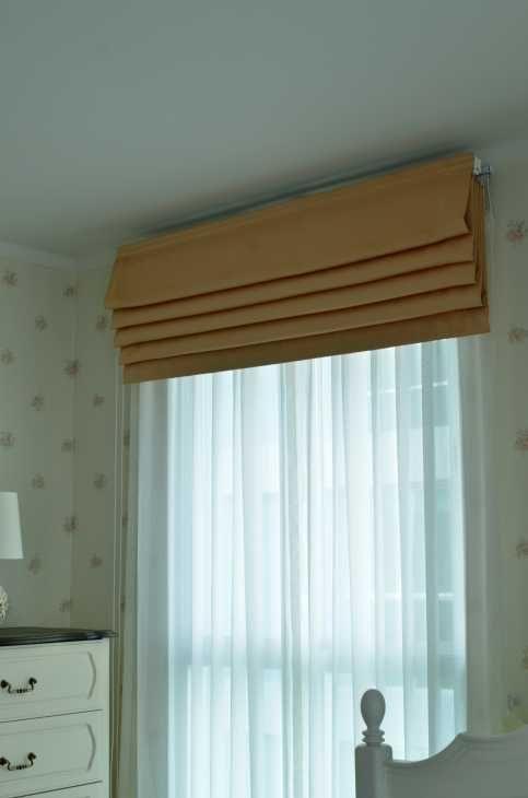 Tendine per finestre a pacchetto