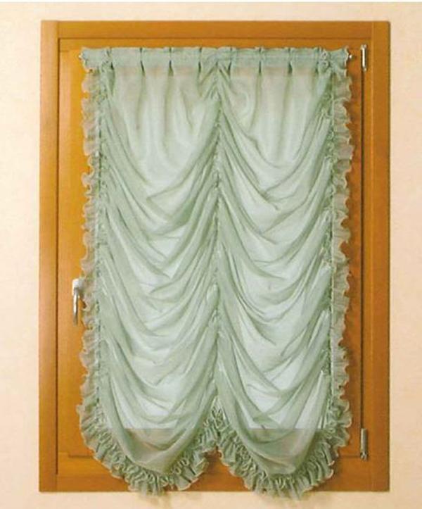 Tenda a vetro da interni - Lamapla