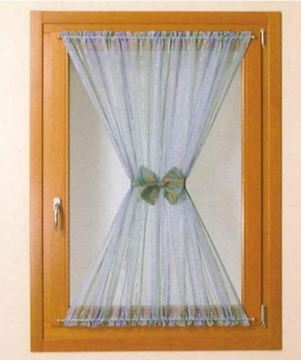 Tenda a vetro particolare - Lamapla