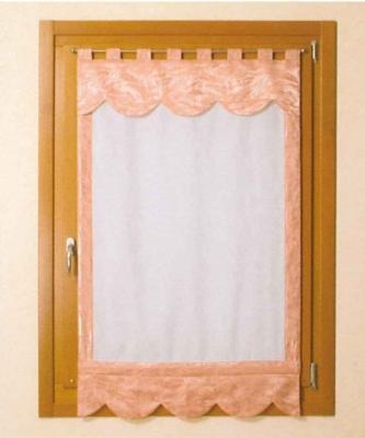 Tenda a vetro colorata - Lamapla