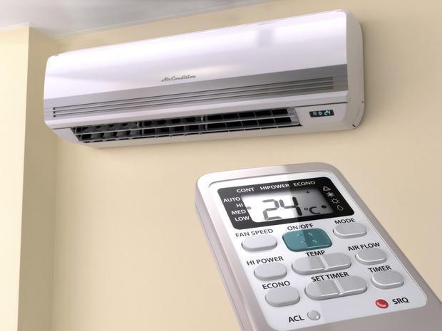 Condizionatori e impianti di refrigerazione