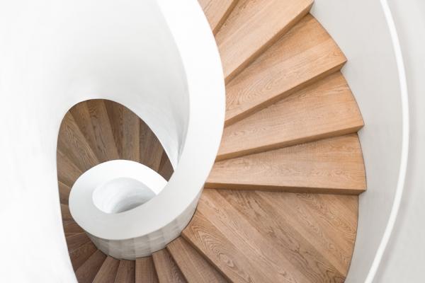 Progettazione Scale A Chiocciola : Scale a chiocciola progettazione scelta e montaggio