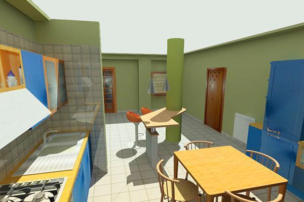 Nuovi impianti e restyling casa