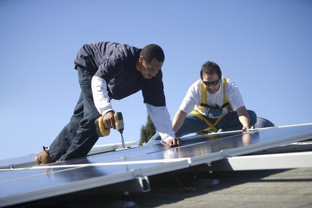 Procedure edilizie per l'installazione di pannelli solari