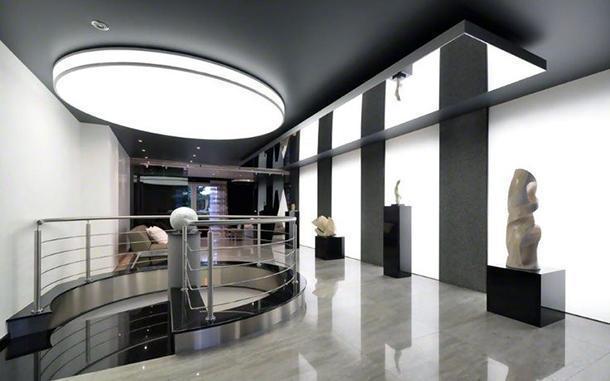 Pannelli retroilluminati for Teli decorativi