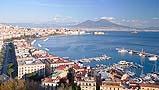 Piano Casa: vista del Golfo di Napoli