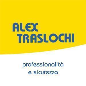 Logo Alex Traslochi