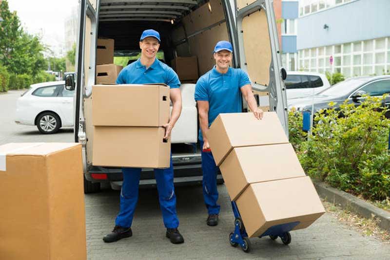 Traslocare con specialisti del settore