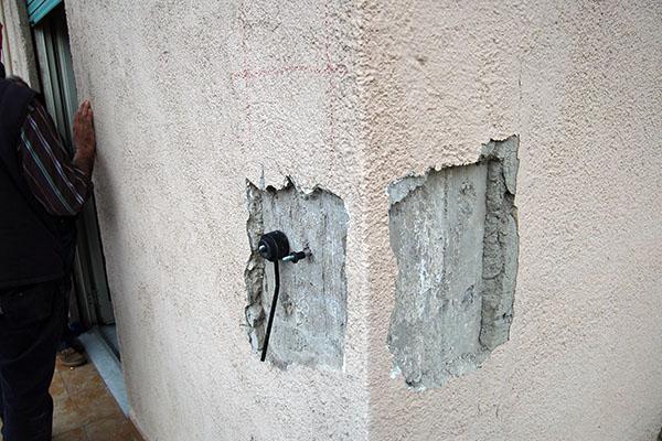 Prove resistenza calcestruzzo pilastro per avere una casa sicura