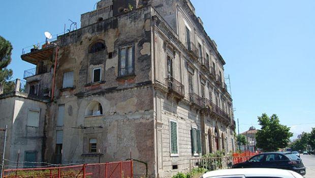 Gli edifici storici e il rischio sismico