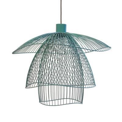 Forestier, lampadario Papillon per rinnovare il soggiorno