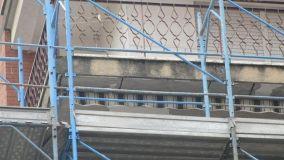 Interventi su spazi esterni condominiali