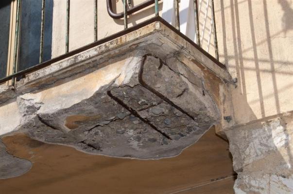 Balconi Esterni Condominio : Interventi su spazi esterni condominiali