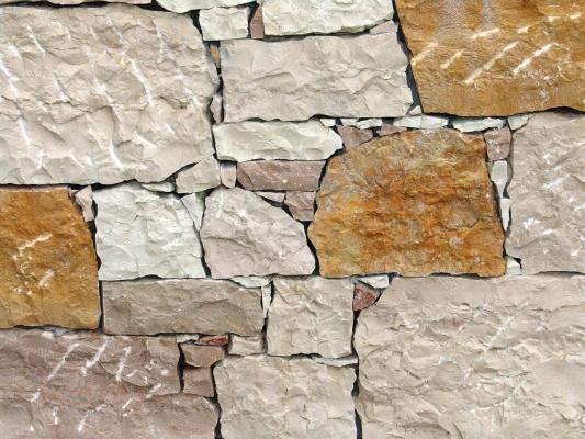 Sassi per costruzione muri, by Zem Marmi