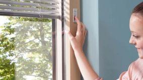 Sistema di oscuramento integrato per finestre I-tec
