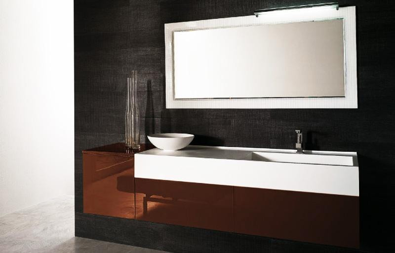 Foto nuove e originali idee negli arredi per bagno - Arredo bagno idee originali ...