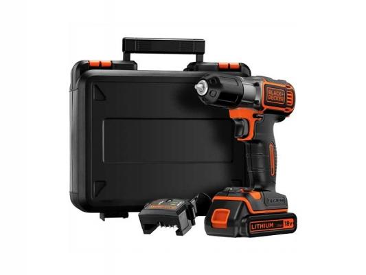 Kit trapano automatico Black+Decker