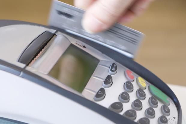 Pagamento IMU con carta