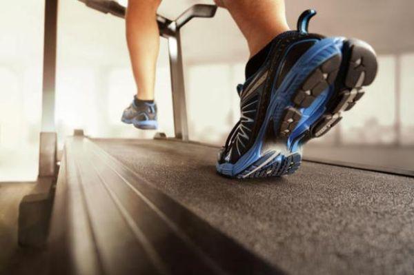 Corsa su tapis roulant