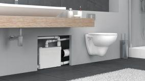 Come funziona un impianto sanitrit?