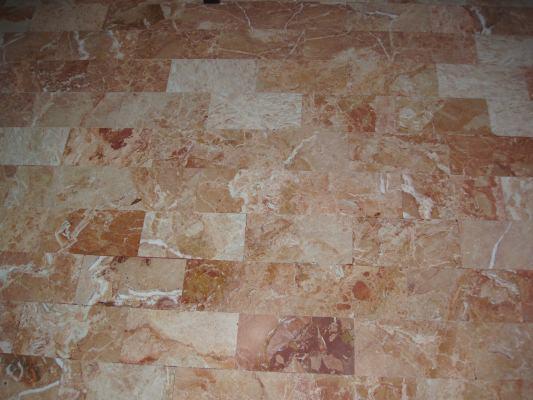 Pavimento di marmo by Marmi ZEM