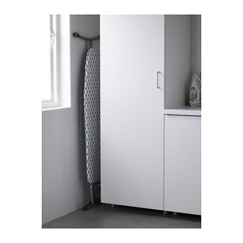 Asse da stiro pieghevole Danka di Ikea
