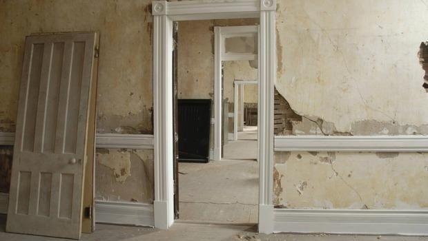 Apertura nuovi vani nella muratura portante - Casa in muratura portante ...