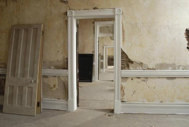 Apertura nuovi vani nella muratura portante - Tracce su muri portanti ...
