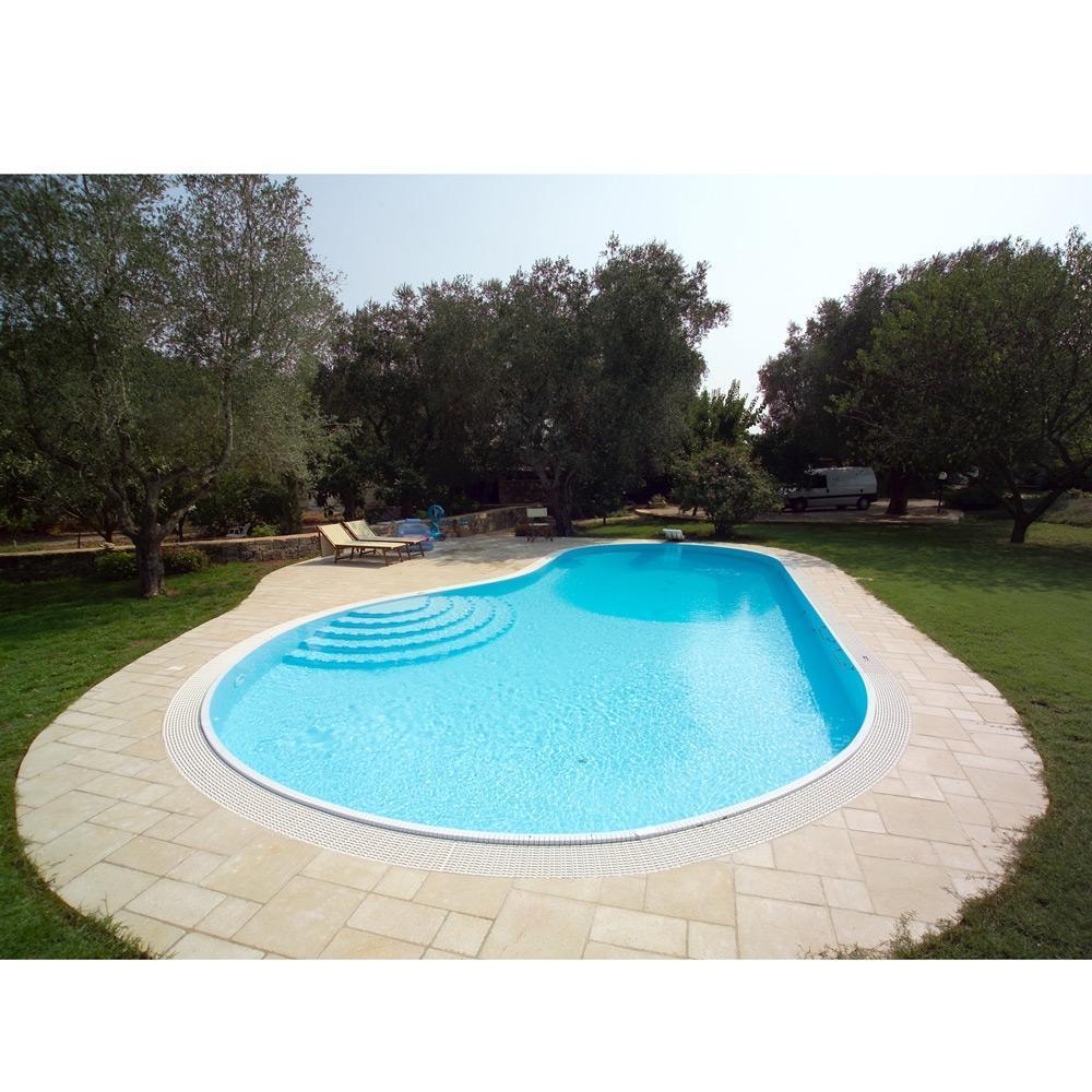 Costo piscina il prezzo non comprende il costo alla for Costos de piscinas