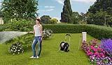 Manutenzione giardino: irrigazione giardino con Claber