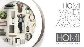 Homi, la Fiera dedicata agli stili di vita, lancia un concorso per giovani cretaivi
