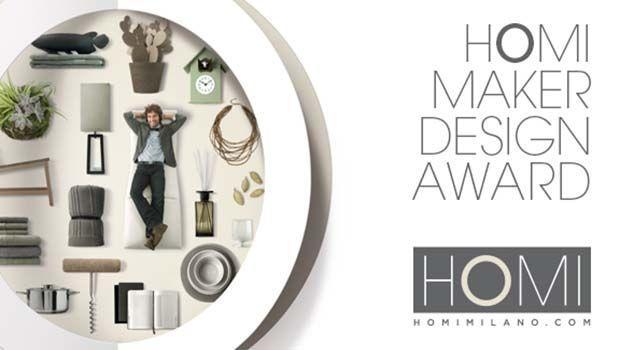 Homi maker design award