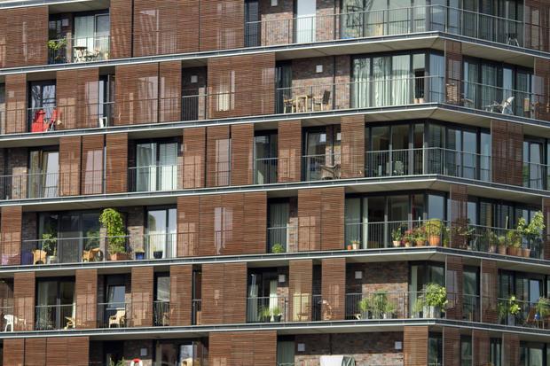 Unità immobiliari abitative
