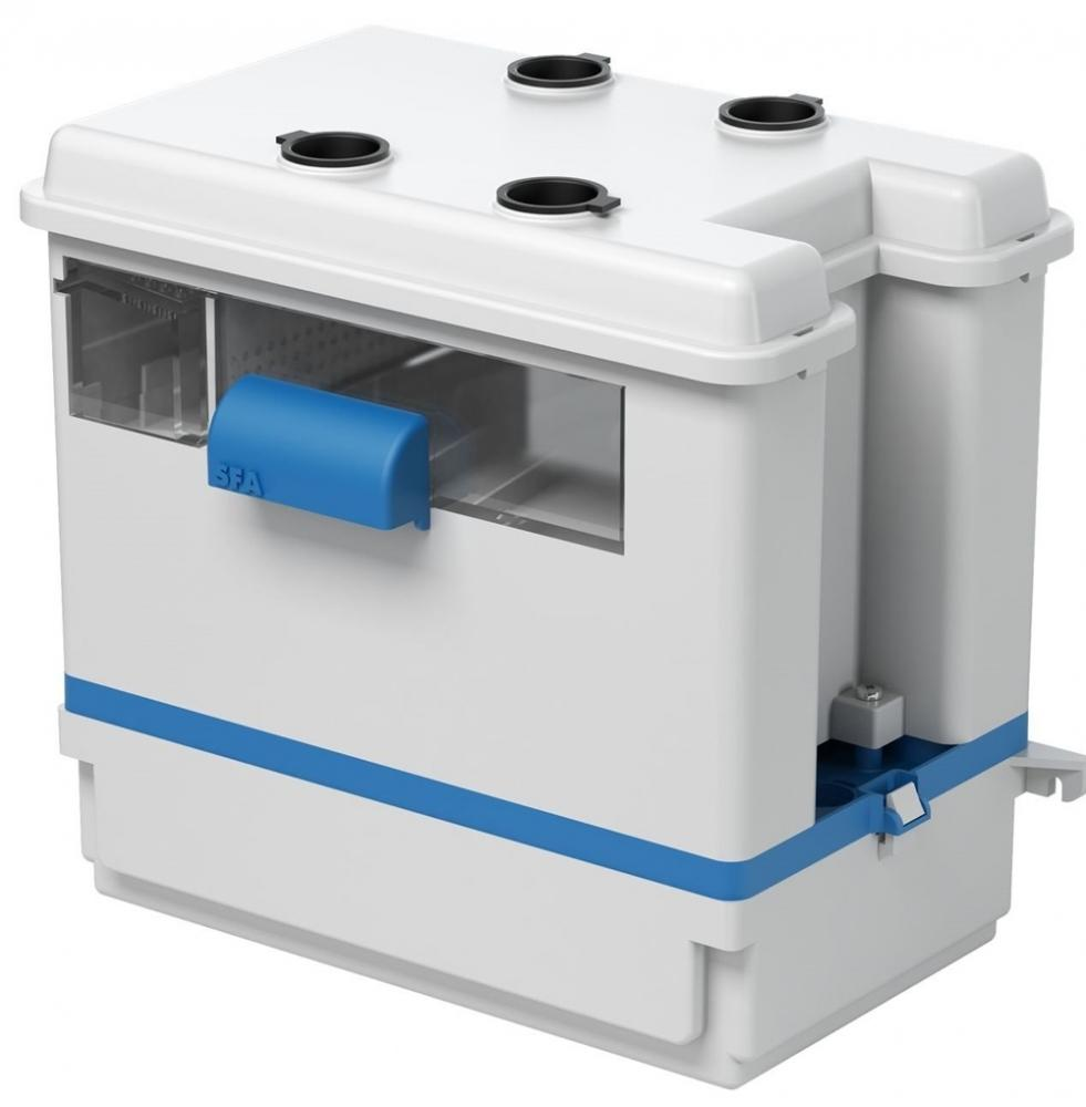 Pompa Sanicondens Best di Sanitrit