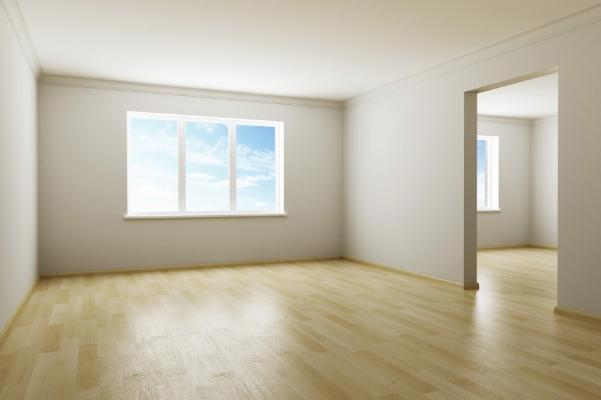 Isolare il soffitto e il pavimento