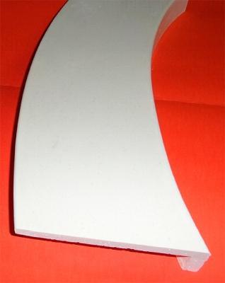 Coprimuro tondo realizzato da Edilplast