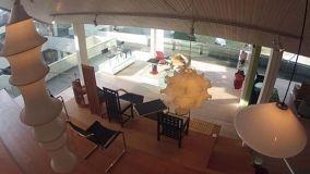 A Torino apre la nuova sede del Museo del design
