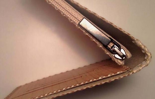 Caudex design legno stoffa