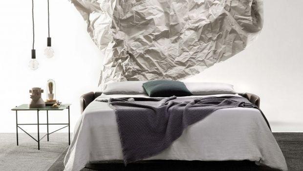 5 motivi per scegliere il divano letto - Divano letto per monolocale ...