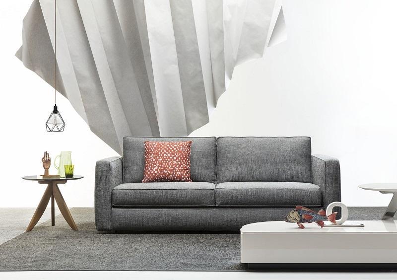 5 motivi per scegliere il divano letto - Miglior divano letto ...