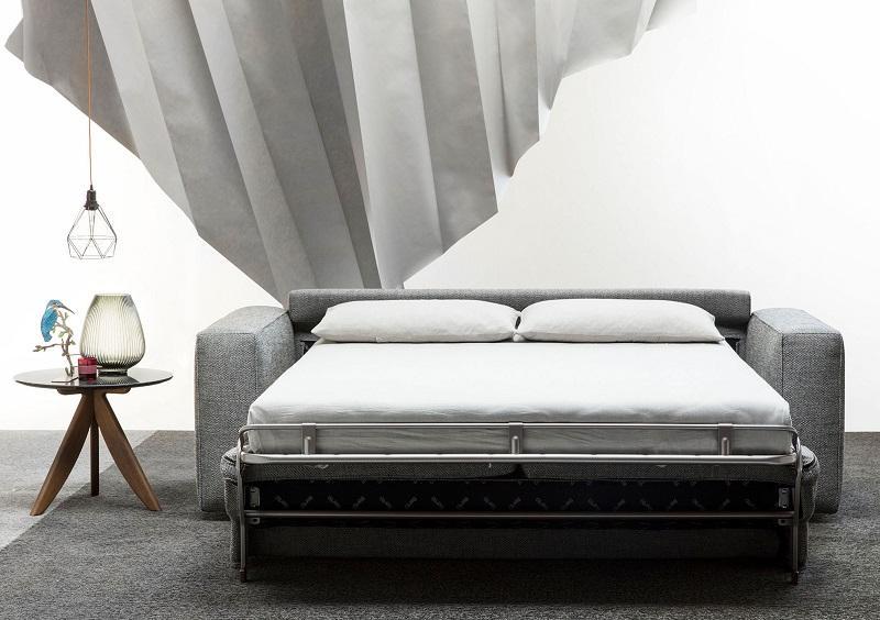 5 motivi per scegliere il divano letto - Divano letto materasso 18 cm ...