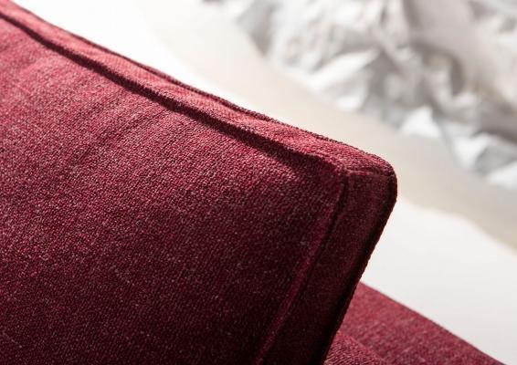 Dettagli cuscino divano letto matrimoniale Robinson
