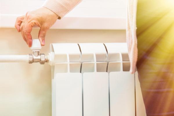 Dichiarazione di conformità obbligatoria per impianto di riscaldamento